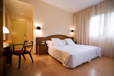 hoteles Vilafranca