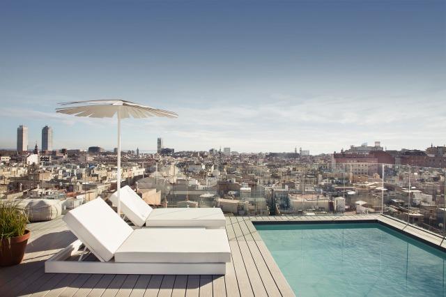 yurbban Barcelona