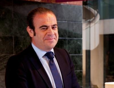Gabriel Escarrer, vicepresidente de Meliá Hotels