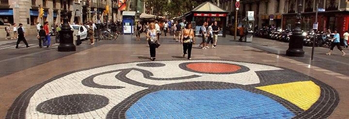 Pla-de-Os.Miro.Barcelona
