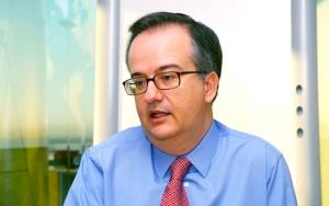 Simon Pedro Barceló, presidente del grupo turístico Barceló.