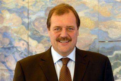 Joan Anton Matas, presidente del Gremio de Hoteles de Sitges