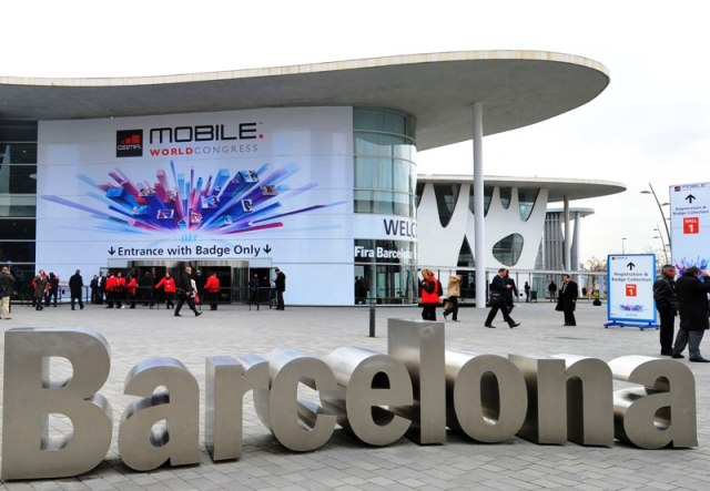 mobile barcelona