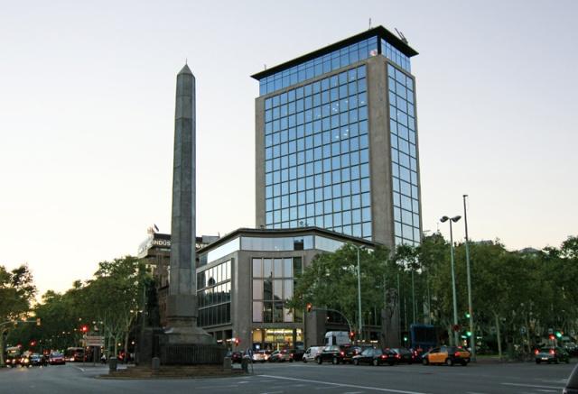 deutsche bank bcn