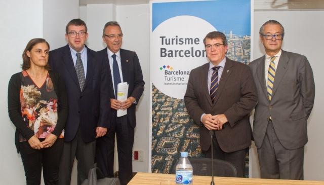 barcelona mar turismo