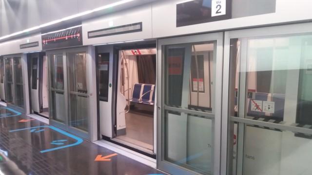 nuevo metro aeropuerto barcelona