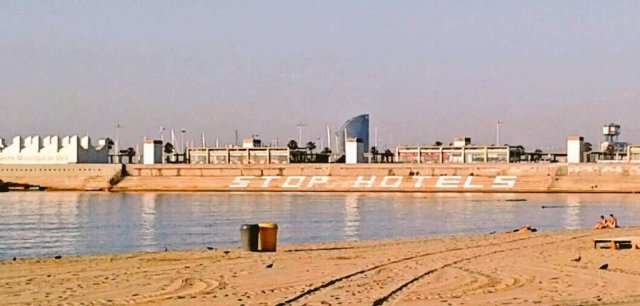 stop hotels barcelona