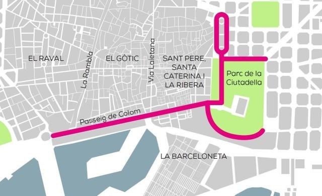 restricción de segways y patinetes en Barcelona
