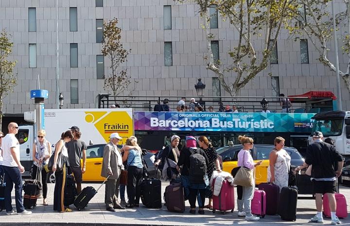 Barcelona autocares