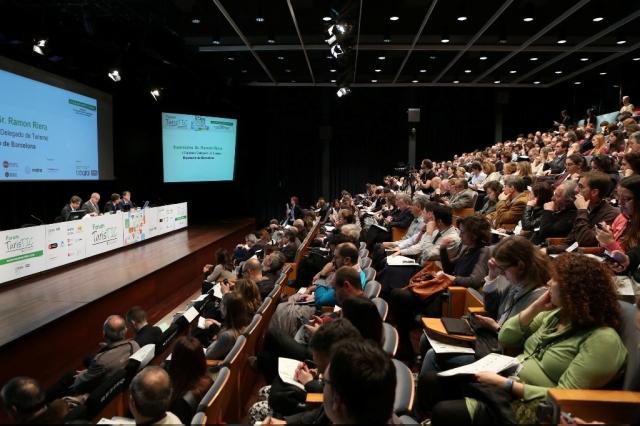 congresos barcelona